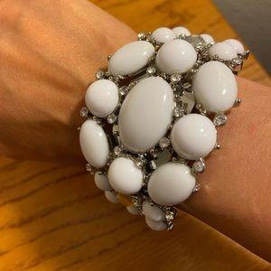 NWT WHBM cuff bracelet